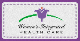 Womens integrated health car Logo